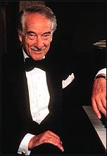 victor borge dance of the comedians